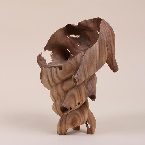 一木彫作品
